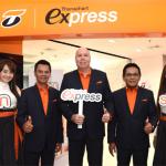 Thanachart Express