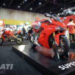 Ducati 2017, ราคา, เงินดาวน์, โปรโมชั่น