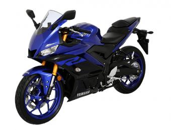 R3, 2019, ตารางผ่อน, ราคาผ่อน, ราคา, Yamaha R3