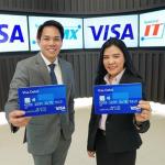 วีซ่า เดบิต, visa debit