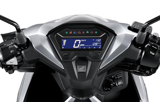 Honda Click 150i 2019
