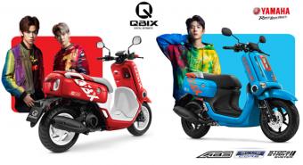 QBIX, 2019, ตารางผ่อน, ราคาผ่อน, ราคา