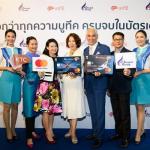 Mastercard KTC Bangkok Airw