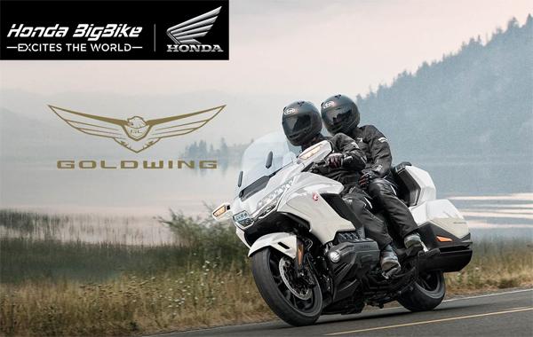 Goldwing, 2021, ตารางผ่อน, ราคา, ราคาผ่อน, Honda Goldwing