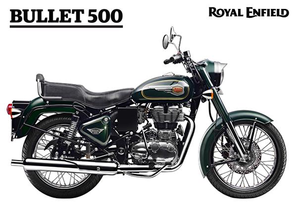 Bullet 500, 2020, ตารางผ่อน, ราคาผ่อน, ราคา, Bullet500