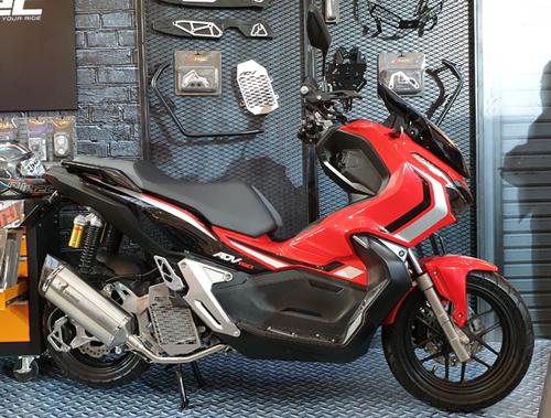 Honda ADV150 H2C