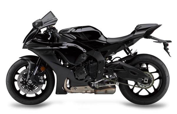 Yamaha R1 2020 สเปค