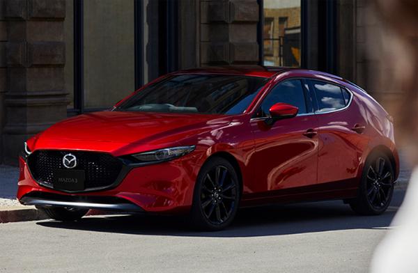 Mazda3 2020, โปรโมชั่น, ราคา, ราคาผ่อน, มาสด้า 3
