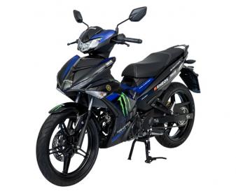 Exciter 150 MotoGP 2019