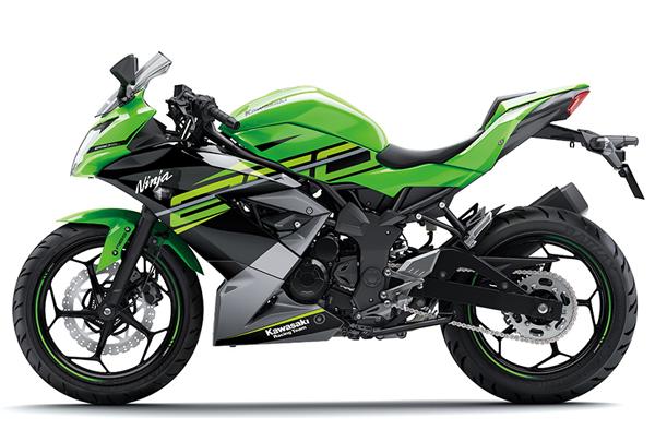 Ninja 250SL, 2020, ตารางผ่อน, ราคาผ่อน, ราคา, Ninja 250SL