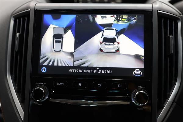 Subaru XV 360 AVM