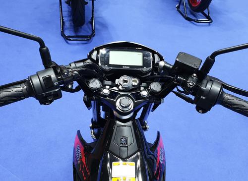Suzuki Raider R150 2019-2020
