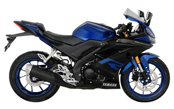 2019-2020 Yamaha R15