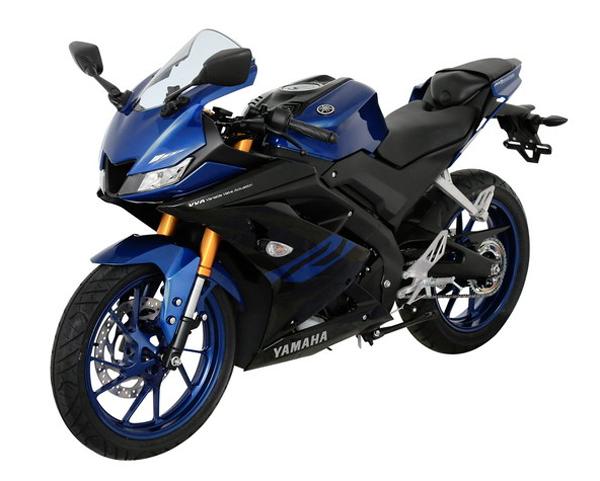 Yamaha R15 2019-2020