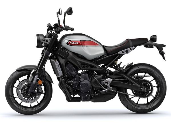 XSR900, 2021, ตารางผ่อน, ราคาผ่อน, ราคา, Yamaha XSR900
