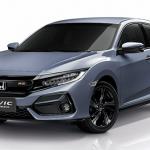 Civic Hatchback, 2019, 2020, ตารางผ่อน, ราคา, โปรโมชั่น, ซีวิค แฮทช์แบ็ก