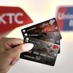 KTC UnionPay Credit Card
