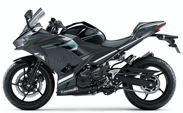 Ninja 400, 2020, ตารางผ่อน, ราคาผ่อน, ราคา, Ninja 400 HG
