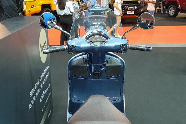 Vespa GTS Touring 300