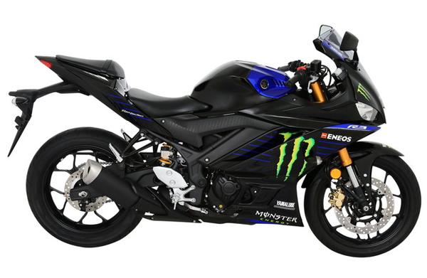 Yamaha R3 2019 MotoGP