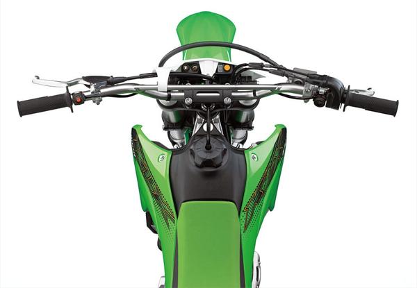 Kawasaki KLX300R 2020
