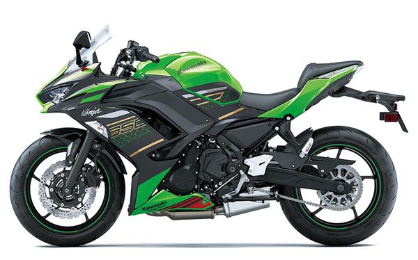 Ninja 650, 2020, ตารางผ่อน, ราคา, ราคาผ่อน,