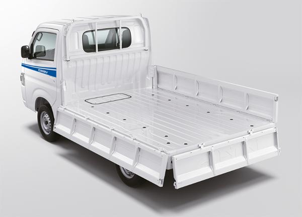 All New Suzuki Carry 2020-2021