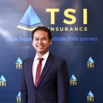 ไทยเศรษฐกิจประกันภัย, TSI, ประกันอุบัติเหตุส่วนบุคคล, P.A. Insurance