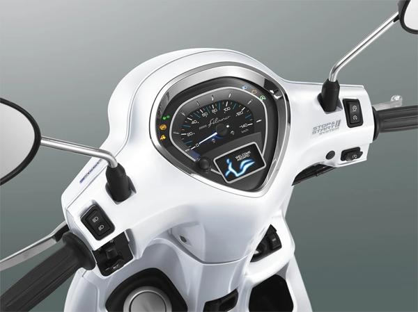 Yamaha Grand Filano Hybrid