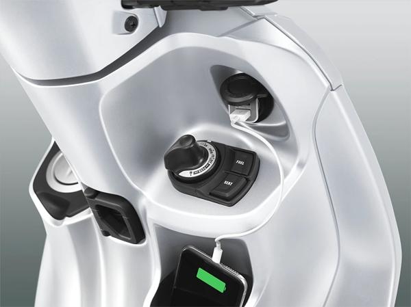 Yamaha Grand Filano Hybrid 2019
