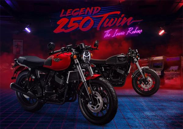 Legend 250 Twin, 2021, ตารางผ่อน, ราคาผ่อน, ราคา