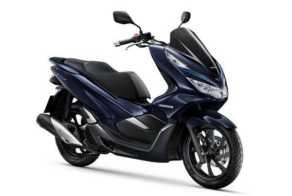 Honda PCX Hybrid 2020