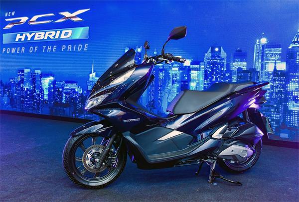 PCX Hybrid, 2020, ตารางผ่อน, ราคาผ่อน, ราคา