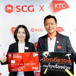 KTC SCG VISA Purchasing
