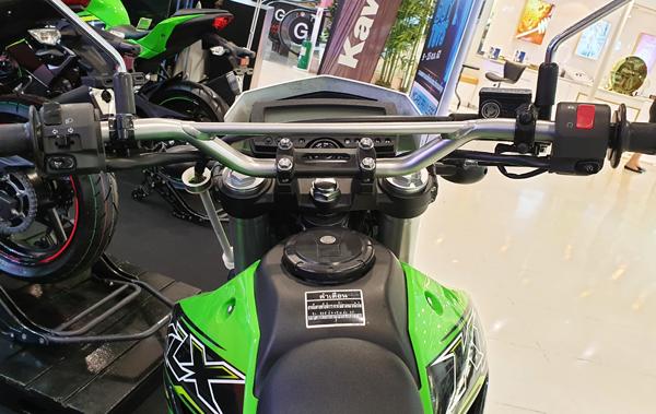 Kawasaki KLX250 2019-2020