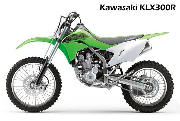 KLX300R, 2020, ราคา, ราคาผ่อน, ตารางผ่อน, KLX300R