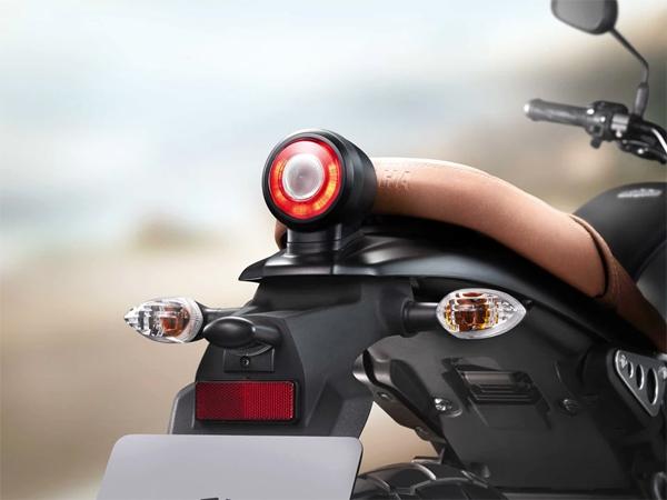 Yamaha XSR155 2021