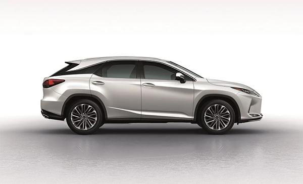 Lexus RX 300 2020