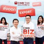 CIMB Biz Export