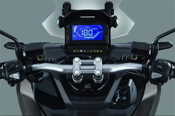 Honda ADV150 2019-2020