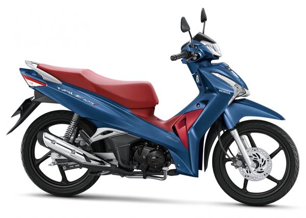 Honda Wave125i 2020