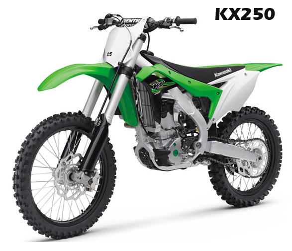 KX250, 2020, ราคา, ราคาผ่อน,
