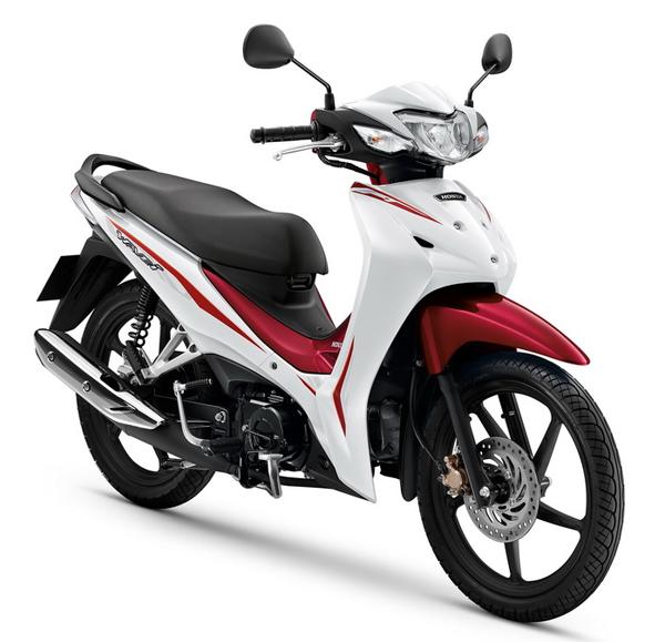 Honda Wave110i 2020