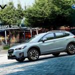 Subaru xv 2019, โปรโมชั่น XV,