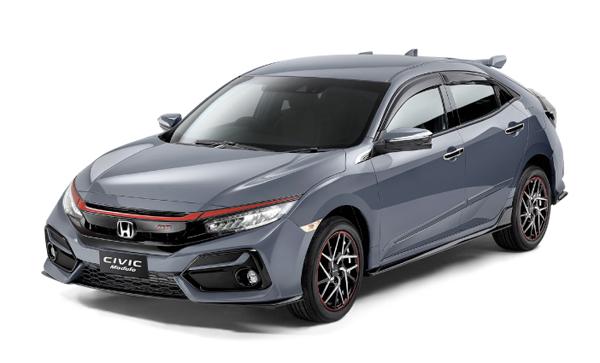 Honda Civic Hatchback Modulo 2020