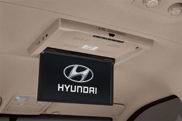 Hyundai H-1 2020