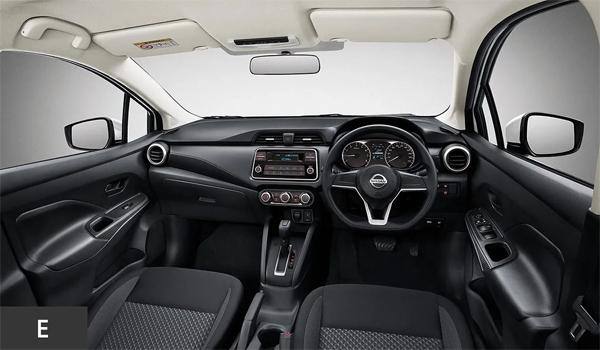 Nissan Almera 2020 E