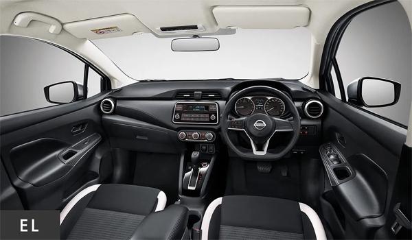 Nissan Almera 2020 EL