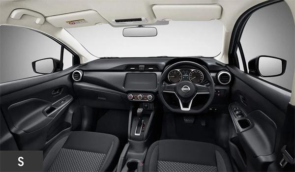Nissan Almera 2020 S