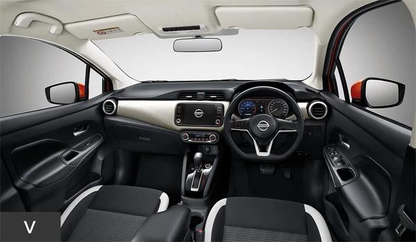 Nissan Almera 2020 V